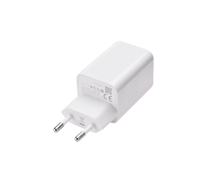 QC 24W USB Quick Charger