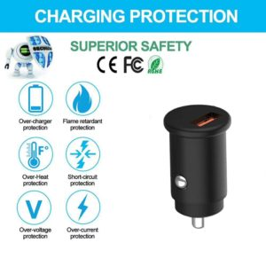 Fast Charging Car Charger