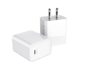 18W PD Portable Charger