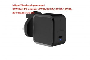 61W-GaN-PD-Charger